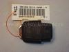 Пульт Skoda  HU66 /  433MHz 2-3 кнопки дистанционного управления ц/з 1K0 959 753 N, DJ, LD