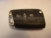 Выкидной ключ Volkswagen  -  Golf 7,   MQB , 433MHz Европа / 3 кнопки / 5G0 959 753 AD / Оригинал