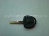 заготовка ключа Opel HU43
