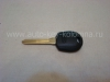 Ключ Киа с местом под чип