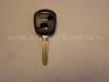 Toyota корпус ключа 2 кнопки TOY43