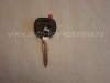 ключ Mitsubishi - MIT11 с местом подчип
