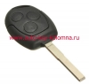 Ford Focus remote key, 433 Mhz, 4D63
