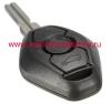 BMW- HU58 remote key, 433mhz - 3 buttons