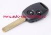 ключ для Honda 2 кнопки, ID 48