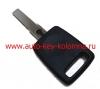 Ключ для AUDI с местом под чип, без логотипа