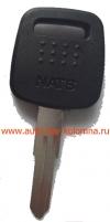 Ключ NISSAN A32,  NSN11, с местом под чип