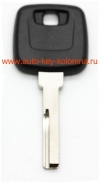 ключ Volvo с местом под чип