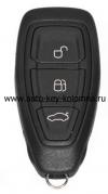 Ford Mondeo - оригинальный смарт ключ, 433Mhz, 3 кнопки