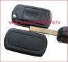 Корпус ключа  Land Rover  Дискавери , HU92, 3 кнопки